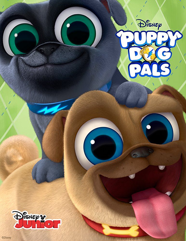 Puppy Dog Pals - Season 2