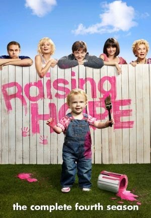 Raising Hope - Season 3