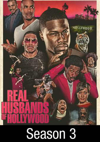 Real Husbands of Hollywood - Season 3