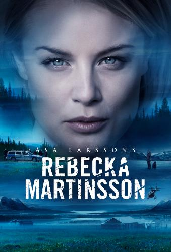 Rebecka Martinsson - Season 1