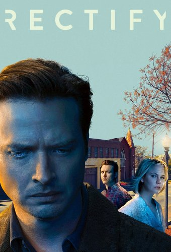 Rectify - Season 4