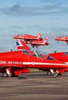 Red Arrows: Kings of the Sky - Season 1
