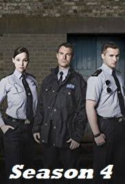 Red Rock - Season 4