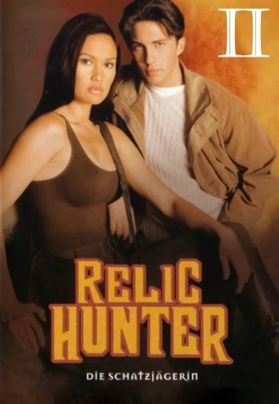 Relic Hunter - Season 2
