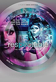Respectable -The Mary Millington Story