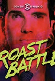 Roast Battle - Season 3
