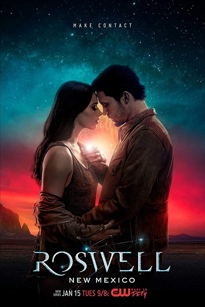 Roswell, New Mexico - Season 1