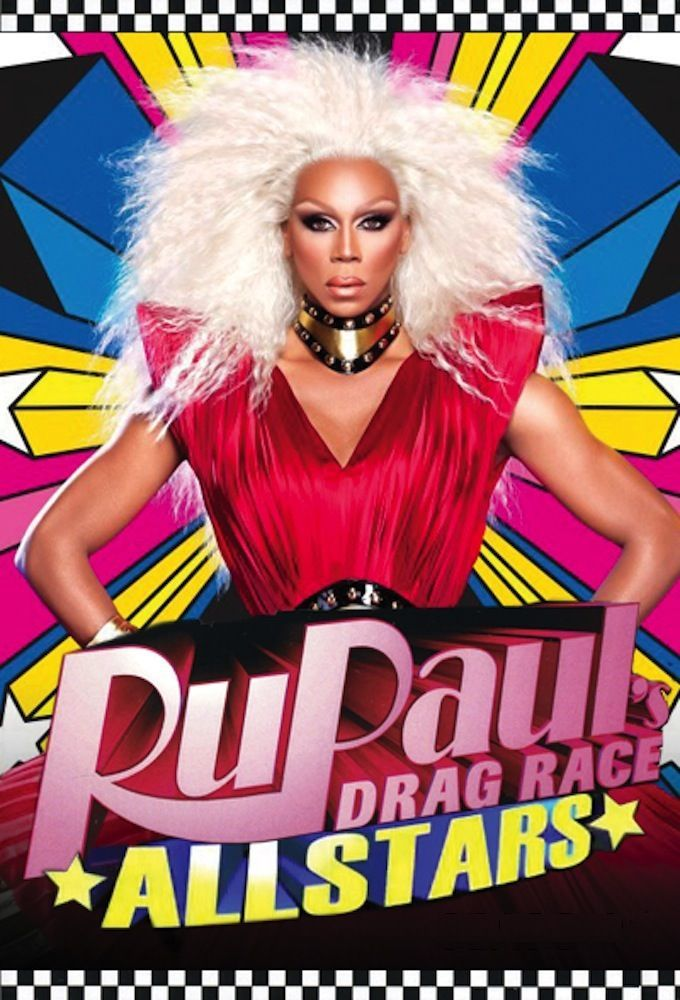 RuPaul's All Stars Drag Race - Season 4