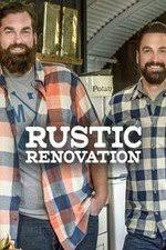Rustic Renovation - Season 1
