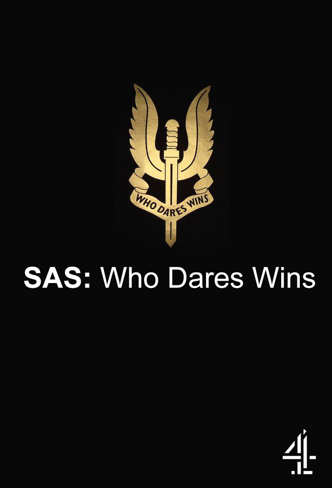 SAS: Who Dares Wins - Season 3