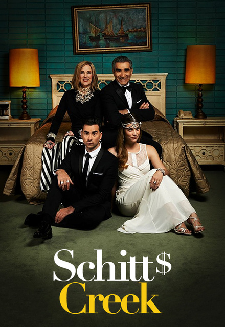 Schitt's Creek - Season 3