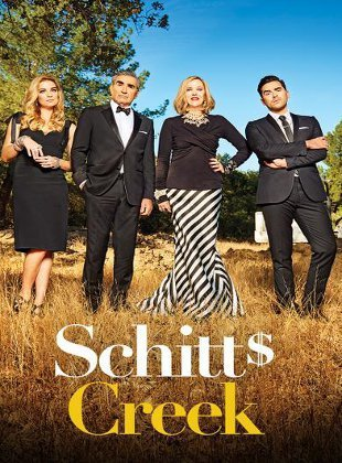 Schitt's Creek - Season 5