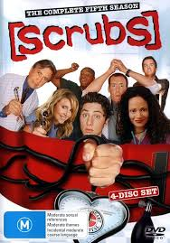 Scrubs - Season 7
