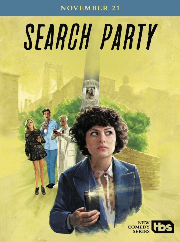 Search Party - Season 1