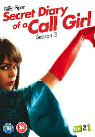Secret Diary Of A Call Girl - Season 3