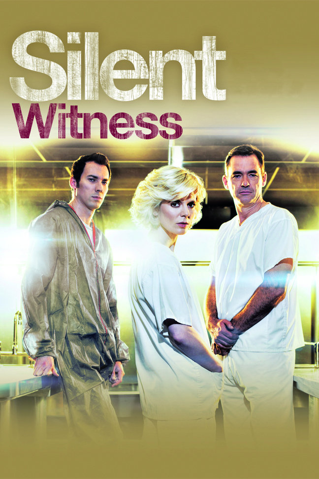 Silent Witness - Season 22