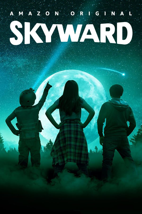 Skyward - Season 01
