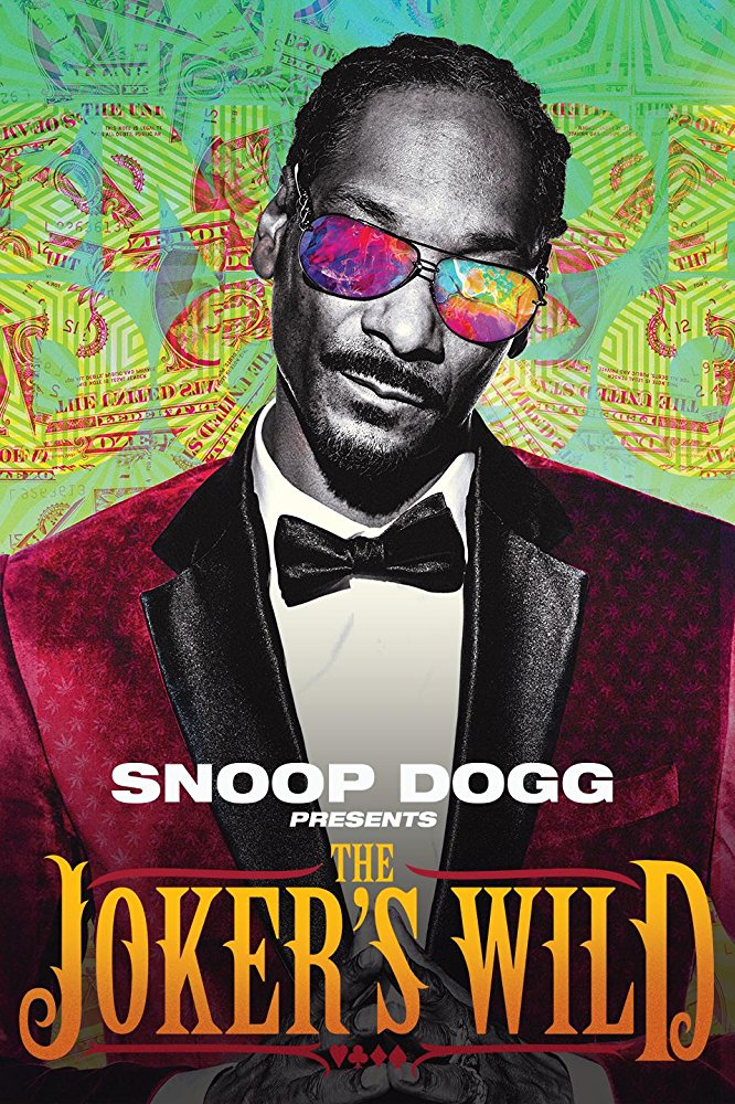 Snoop Dogg presents the Joker's Wild - Season 2