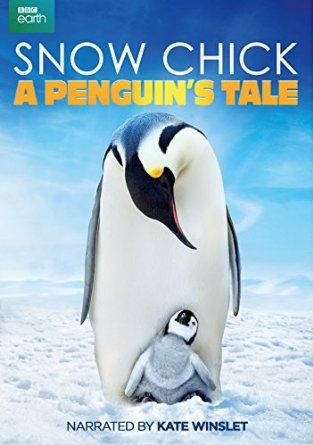 Snow Chick: A Penguin's Tale