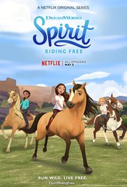 Spirit Riding Free - Season 1