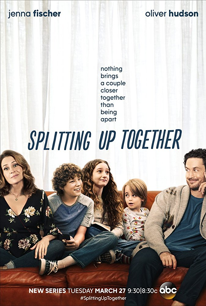 Splitting Up Together - Season 1