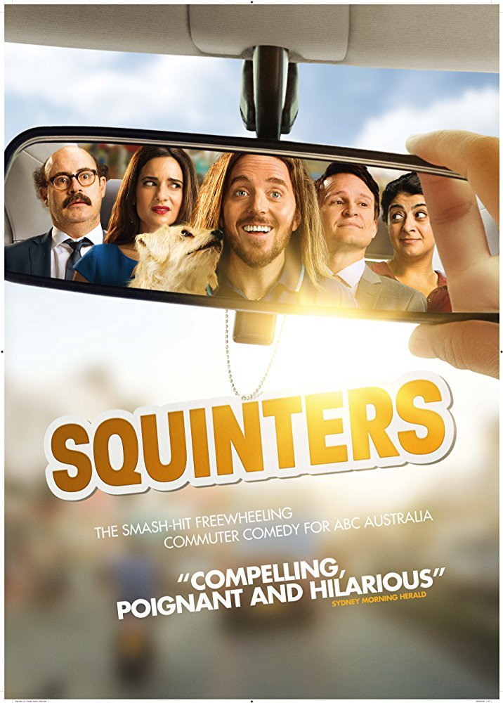 Squinters - Season 1