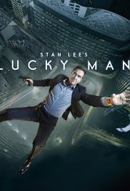 Stan Lees Lucky Man - Season 2