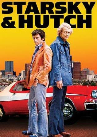 Starsky and Hutch - Season 3