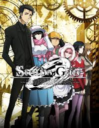 Steins;Gate 0 - Season 1