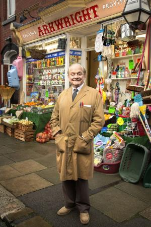 Still Open All Hours - Season 5
