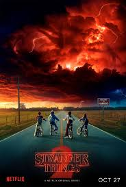 Stranger Things - Season 2