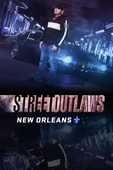 Street Outlaws: New Orleans - Season 2