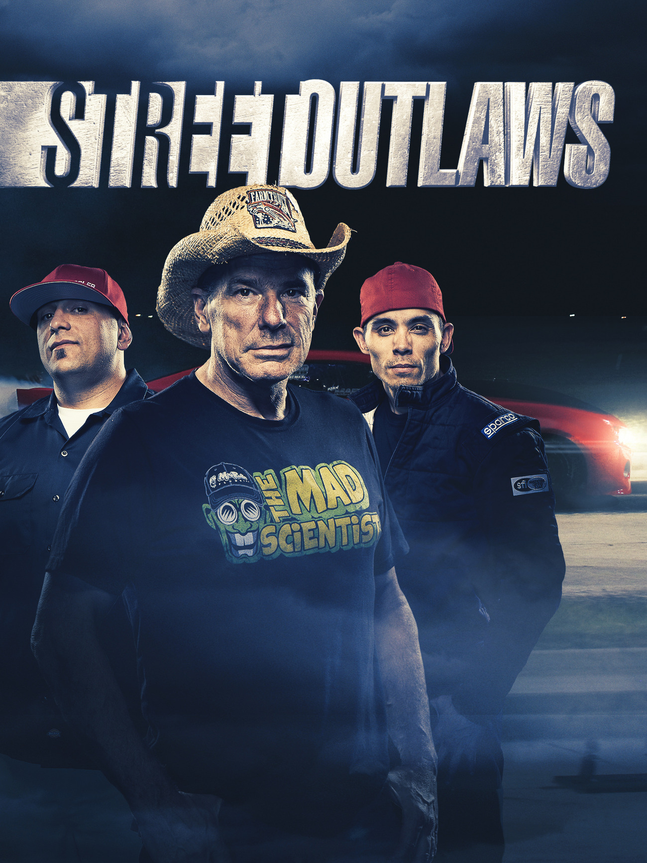 Street Outlaws - Season 11