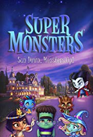 Super Monsters - Season 2
