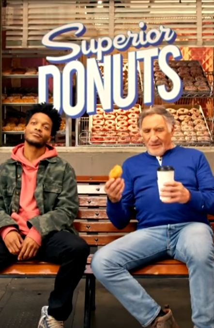 Superior Donuts - Season 2