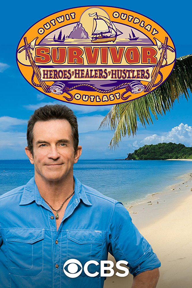 Survivor - Season 35
