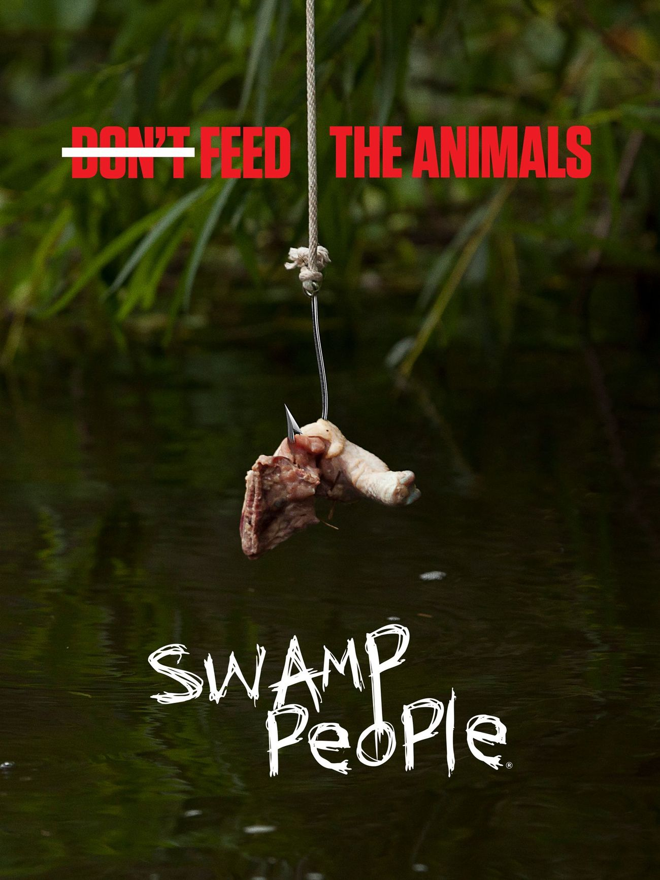 Swamp People - Season 9