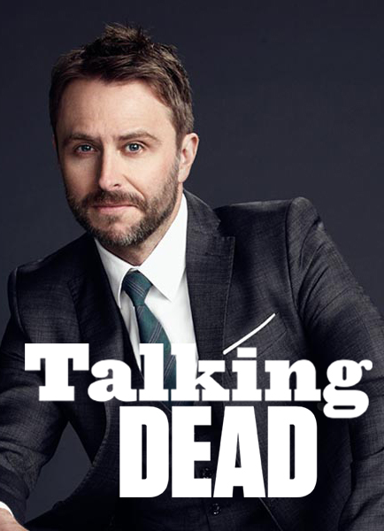 Talking Dead - Season 6
