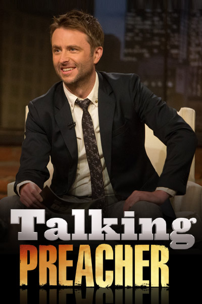 Talking Preacher - Season 2
