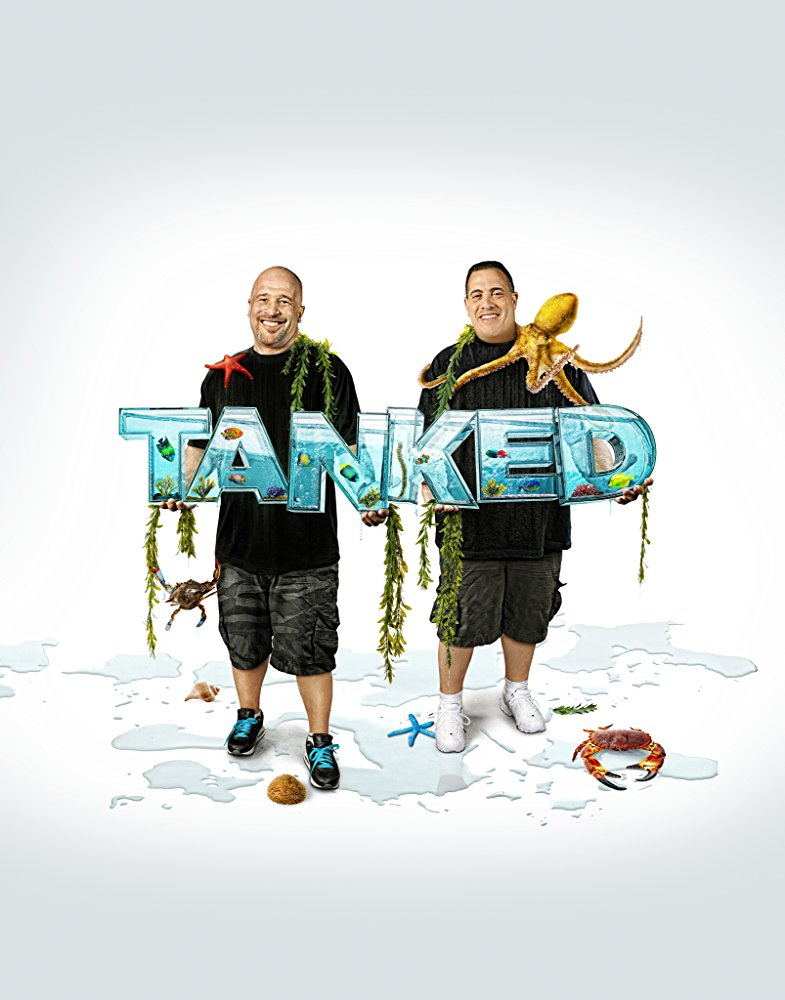 Tanked - Season 14