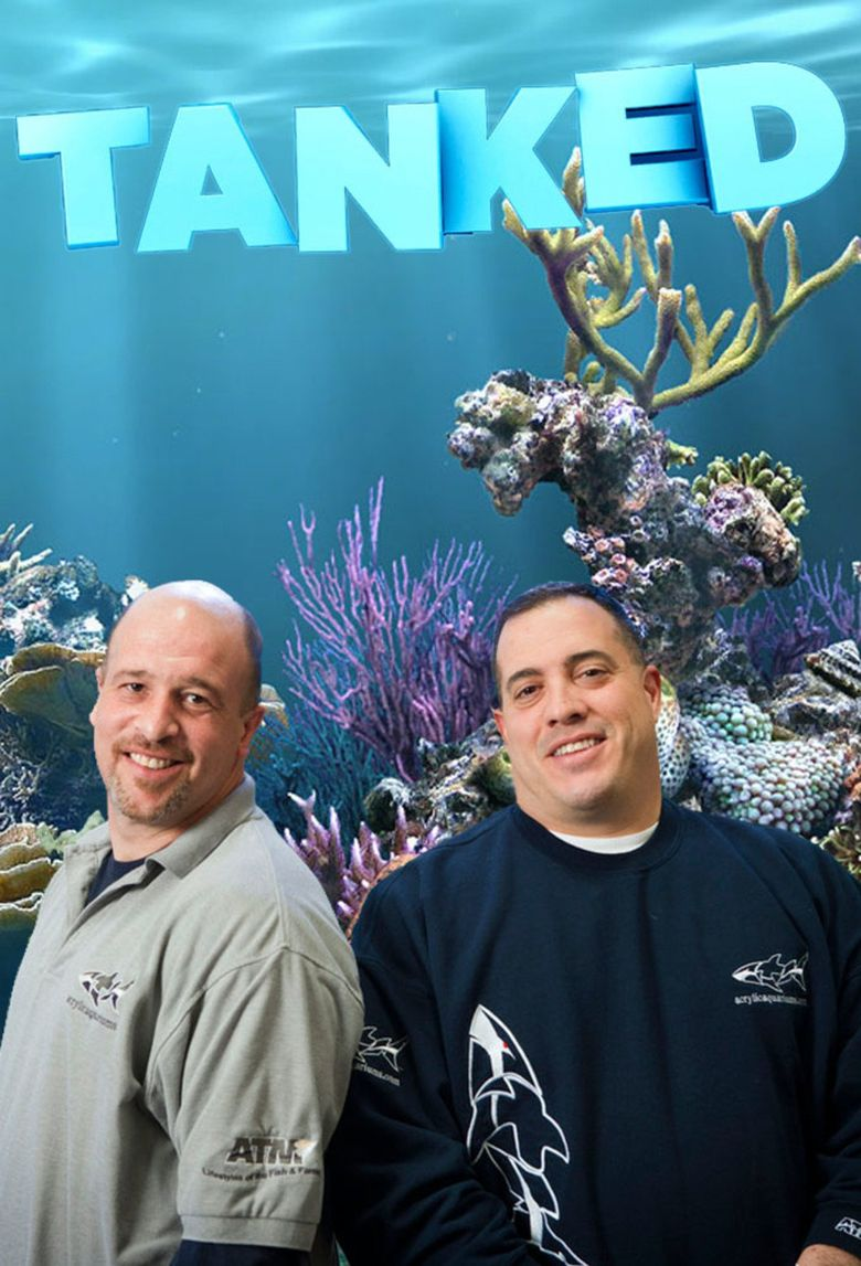 Tanked - Season 15