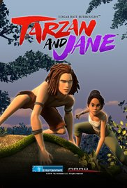 Tarzan and Jane - Season 1