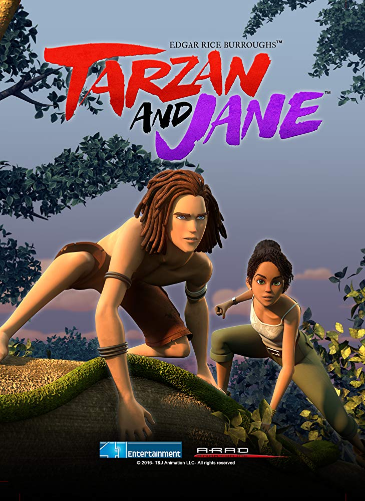 Tarzan and Jane - Season 2