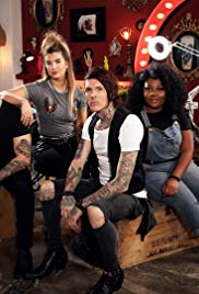 Tattoo Fixers - Season 5
