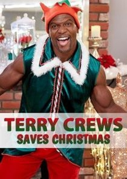 Terry Crews Saves Christmas - Season 1