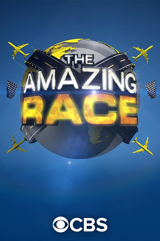 The Amazing Race - Season 30