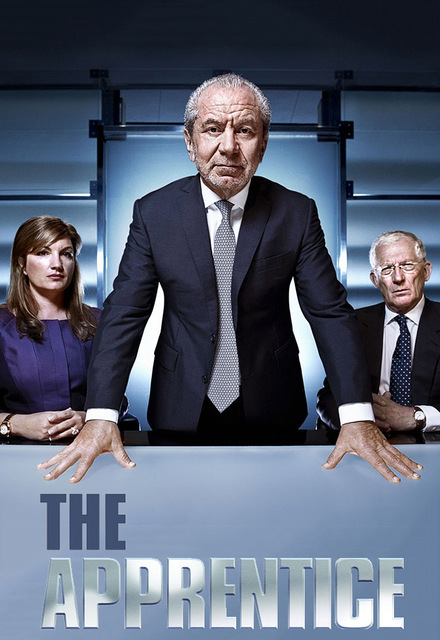The Apprentice - Season 14