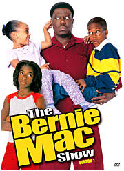 The Bernie Mac Show - Season 3