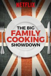 The Big Family Cooking Showdown - Season 2