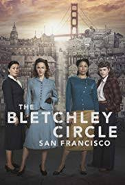 The Bletchley Circle San Francisco - Season 1